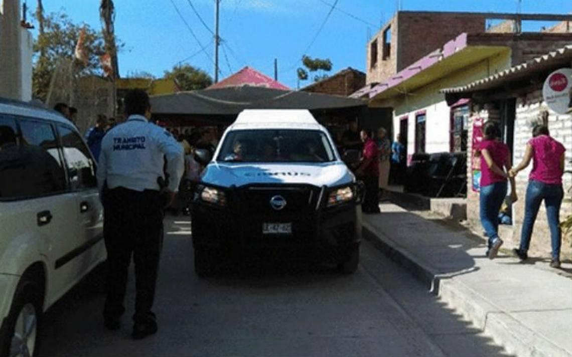 Ejecutan en Sinaloa a cinco miembros de una familia mientras dormían