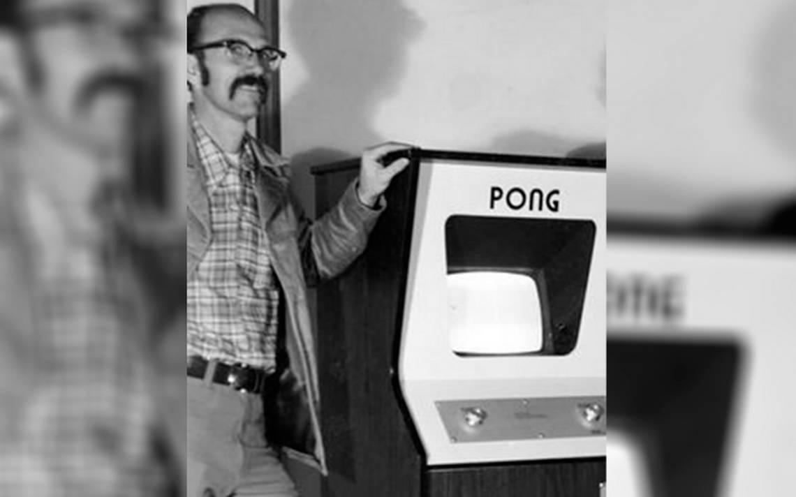 Gamers de luto: Ted Dabney, cofundador del Atari, fallece a los 81 años