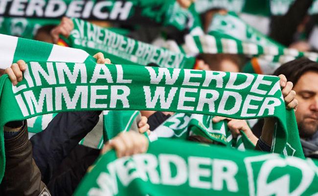 Aficionado del Werder Bremen muere tras derrota