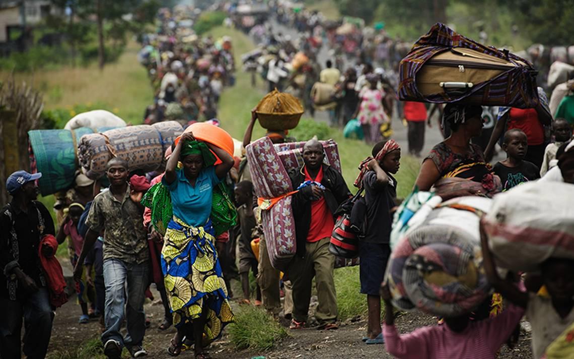 Congo, encara la peor crisis humanitaria
