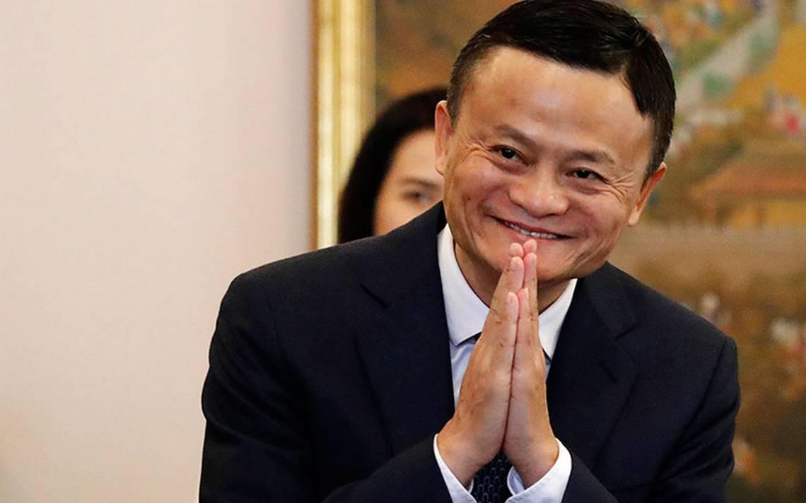 Confirmado, Jack Ma deja la presidencia de Alibaba; Daniel Zhang lo releva