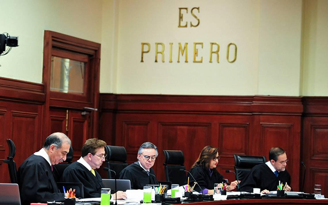 Corte mantiene revocación de mandato en la Ciudad de México