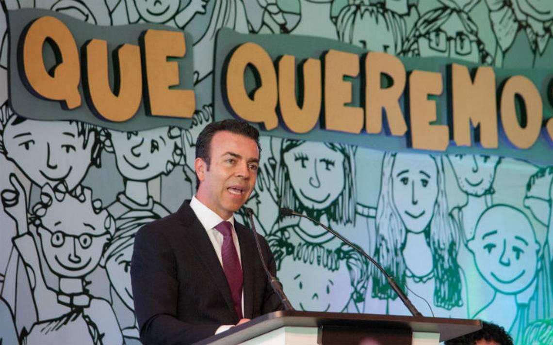 Consejo Mexicano de Negocios felicita a AMLO
