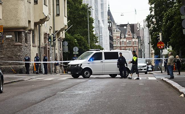 Crece temor en Europa tras ataques islamistas