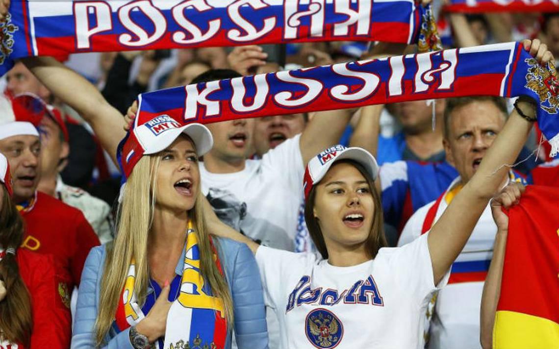 Polémica en Argentina por manual para conquistar mujeres rusas en el Mundial