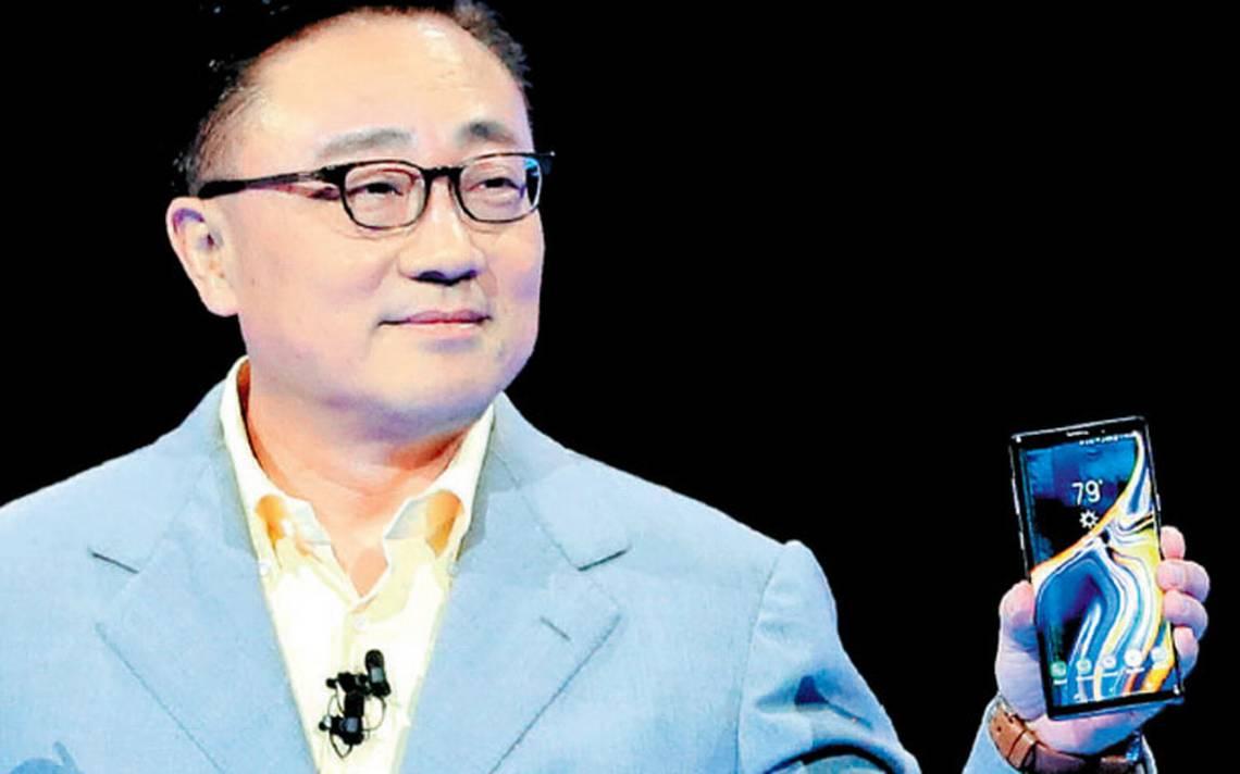 Samsung aprendió de los errores y priorizó seguridad de equipos