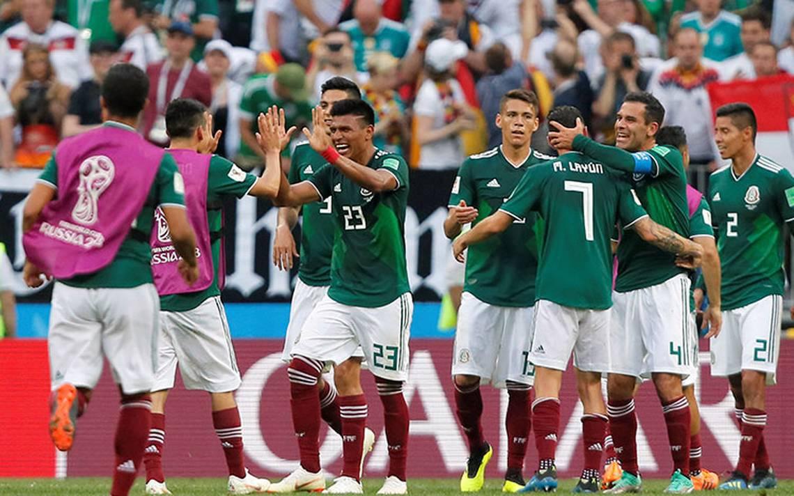 Todo lo que debes saber del México vs Corea del Sur