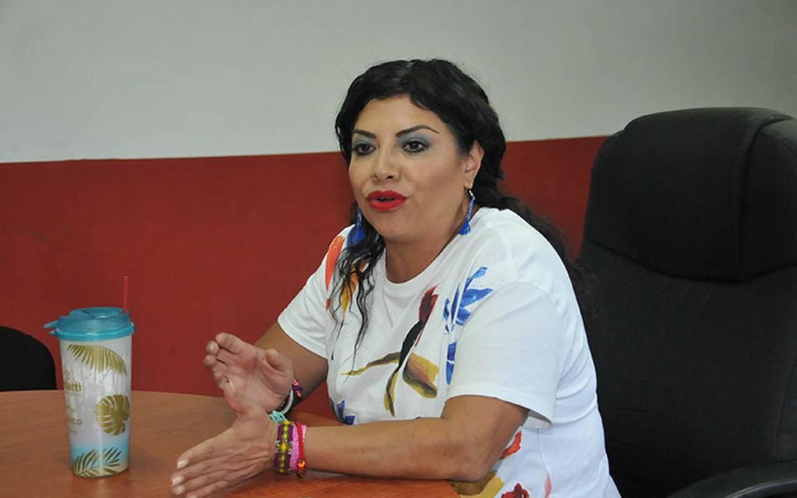 Mis prioridades: seguridad y agua, asegura alcaldesa de Iztapalapa