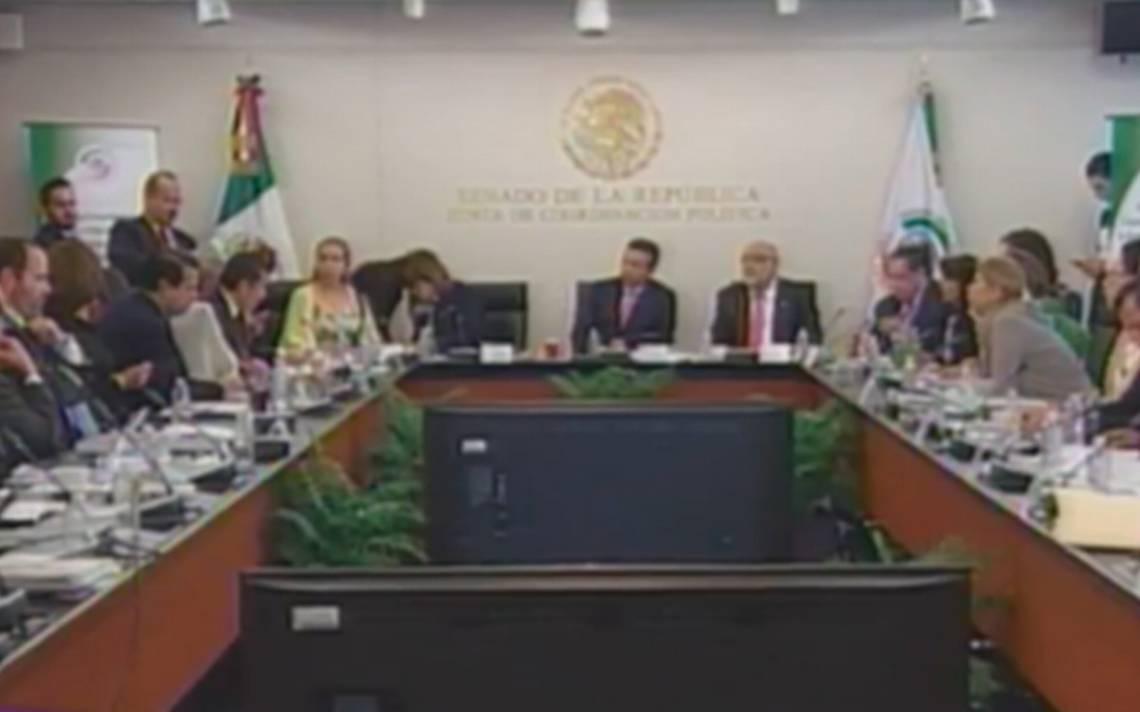 Sin acuerdo, comisiones atoran Ley General de Comunicación Social y Propaganda