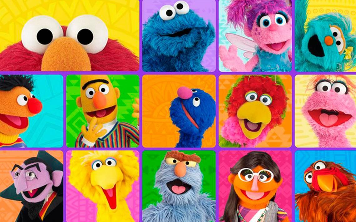"""¡A """"Dar cariño""""! Elmo y sus amigos ayudan a niños víctimas del sismo"""