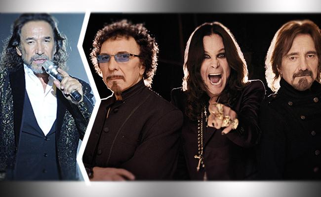"El Buki"" vs Black Sabbath en lista de Billboard"