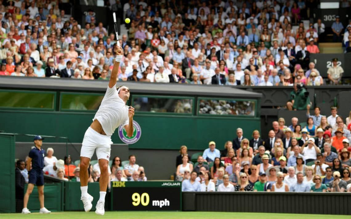 Se niegan a cambiar hora de la final de Wimbledon por el Mundial