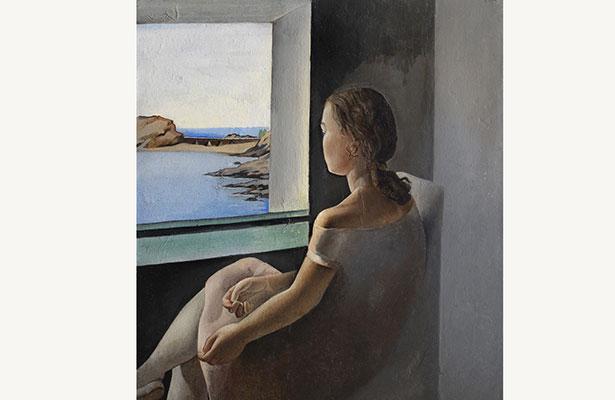 A la venta retrato de la hermana de Dalí en 2.1 mde