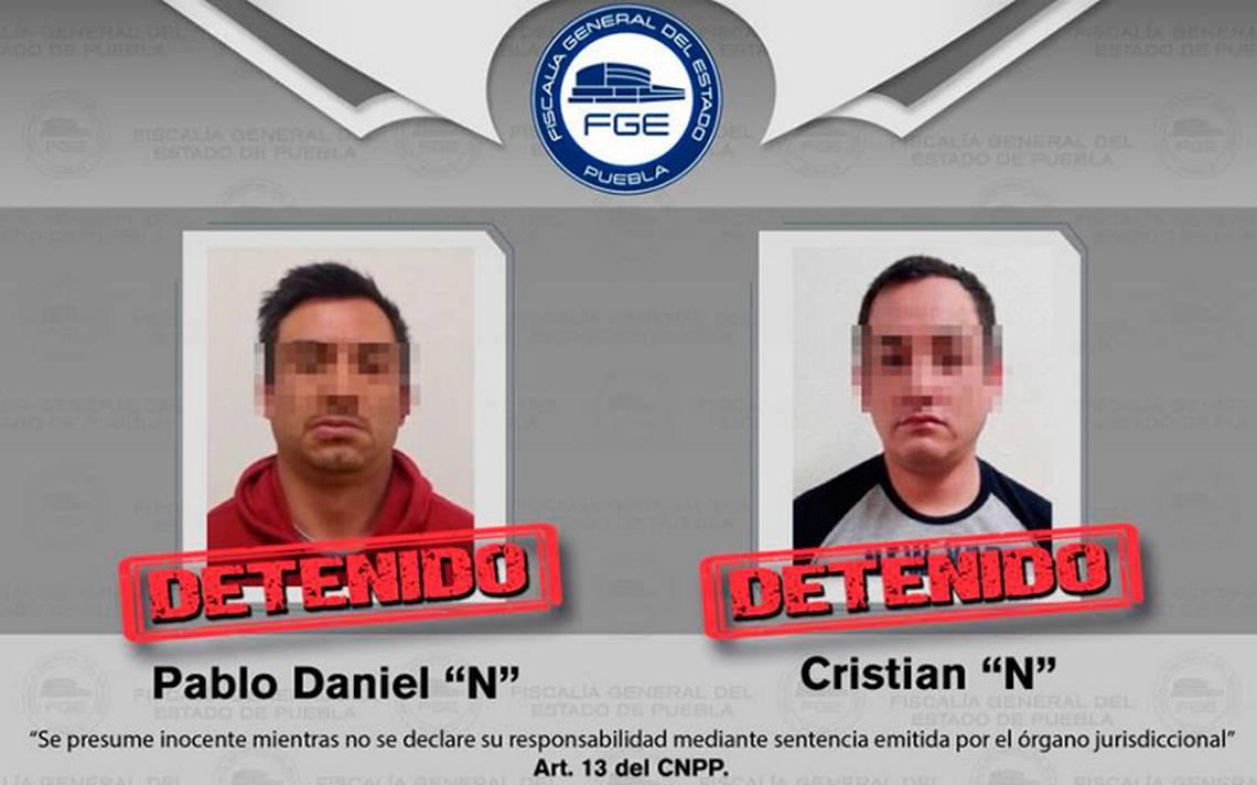 Capturan a los probables homicidas del alcalde de Huitzilan, Puebla