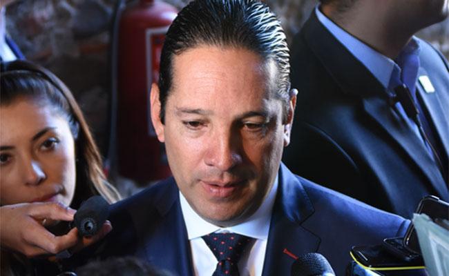 Anuncia Pancho Domínguez más apoyos para el campo