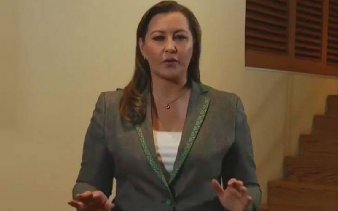 Martha Erika Alonso llama al diálogo y dejar atrás las diferencias partidistas