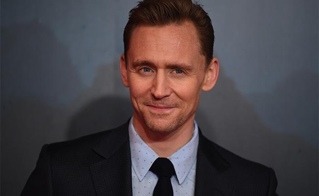 Tom Hiddleston revela su amor por el cine mexicano