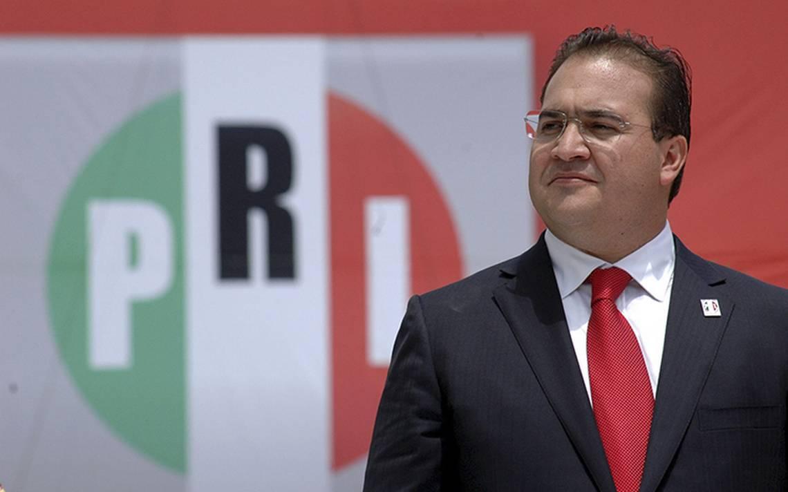 Javier Duarte dice no a su condena de 9 aA�os y apela sentencia