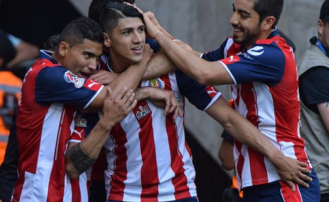 Chivas jugarán partidos de local con nuevo horario