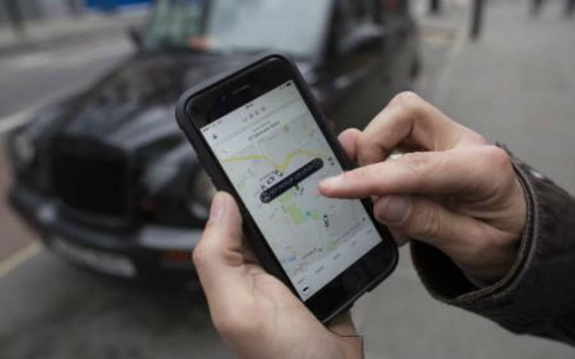 Uber se manifiesta en contra de reformas propuestas por gobierno de Puebla