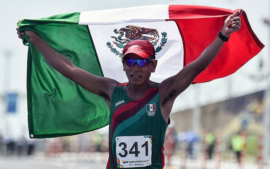 José Leyver Ojeda gana medalla de oro en Barranquilla 2018