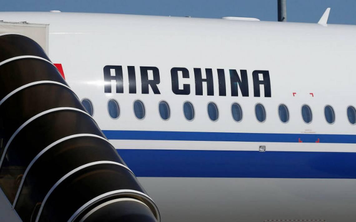 Vuelo de Air China regresa a París tras despegar por amenaza terrorista