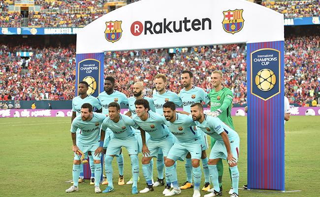 ¡Clásico único! Real Madrid vs Barcelona por vez primera en EU