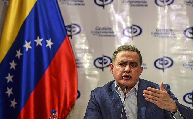 Fiscal de Venezuela culpa a su antecesora de todas las muertes ocurridas en protestas