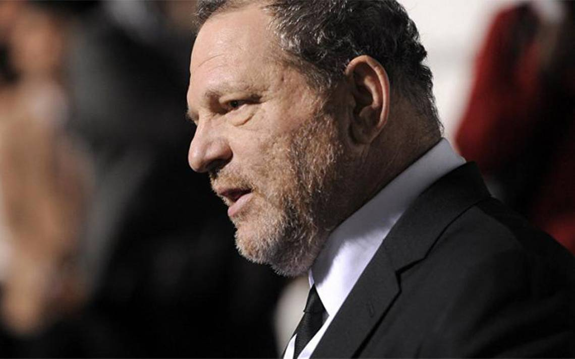 Harvey Weinstein enfrenta nuevo cargo por abuso sexual contra otra mujer