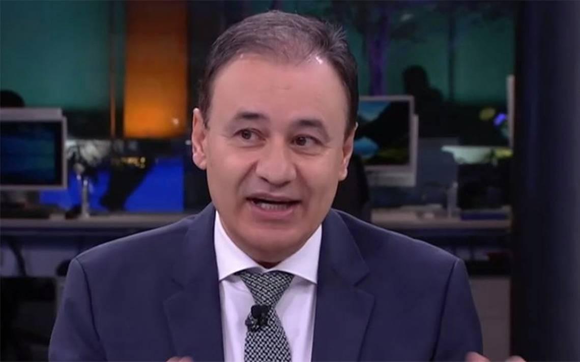 Estrategia de seguridad de AMLO cortará con la impunidad y violencia: Alfonso Durazo