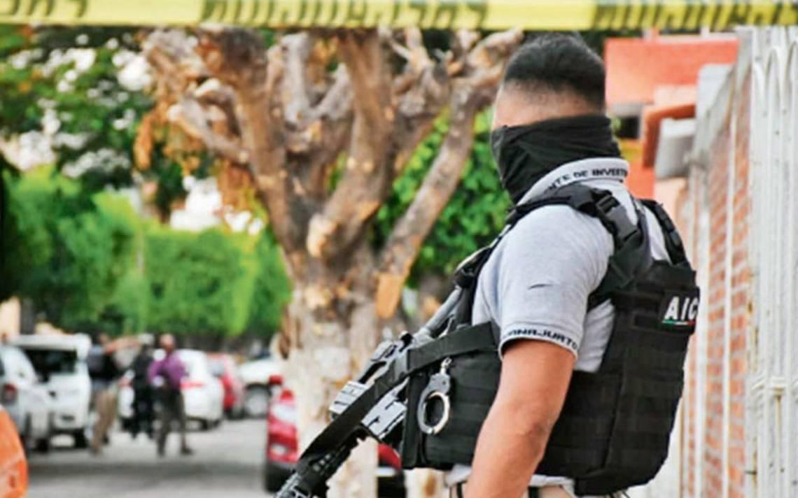 Guanajuato ocupa el primer lugar en homicidios dolosos: SESNSP