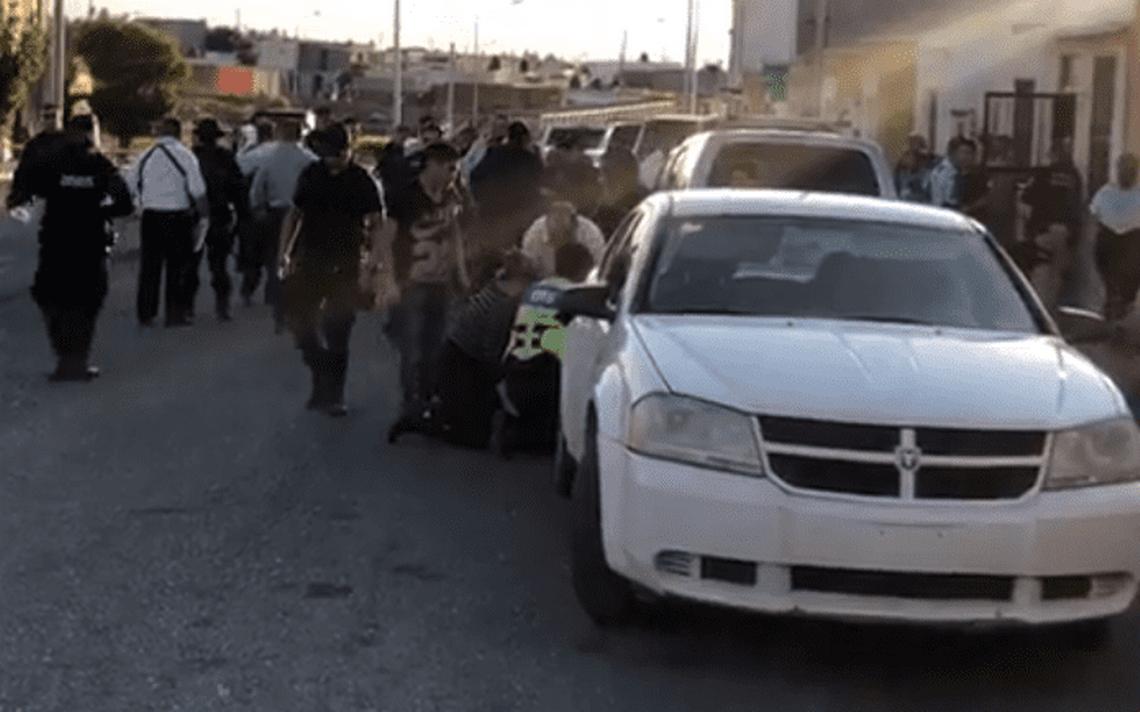 Triste DA�a del NiA�o en Saltillo: padre asesina a su hijo de 8 aA�os, luego se suicida