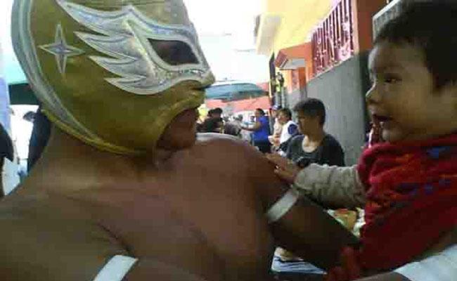 Muere luchador que frustró asalto en transporte público