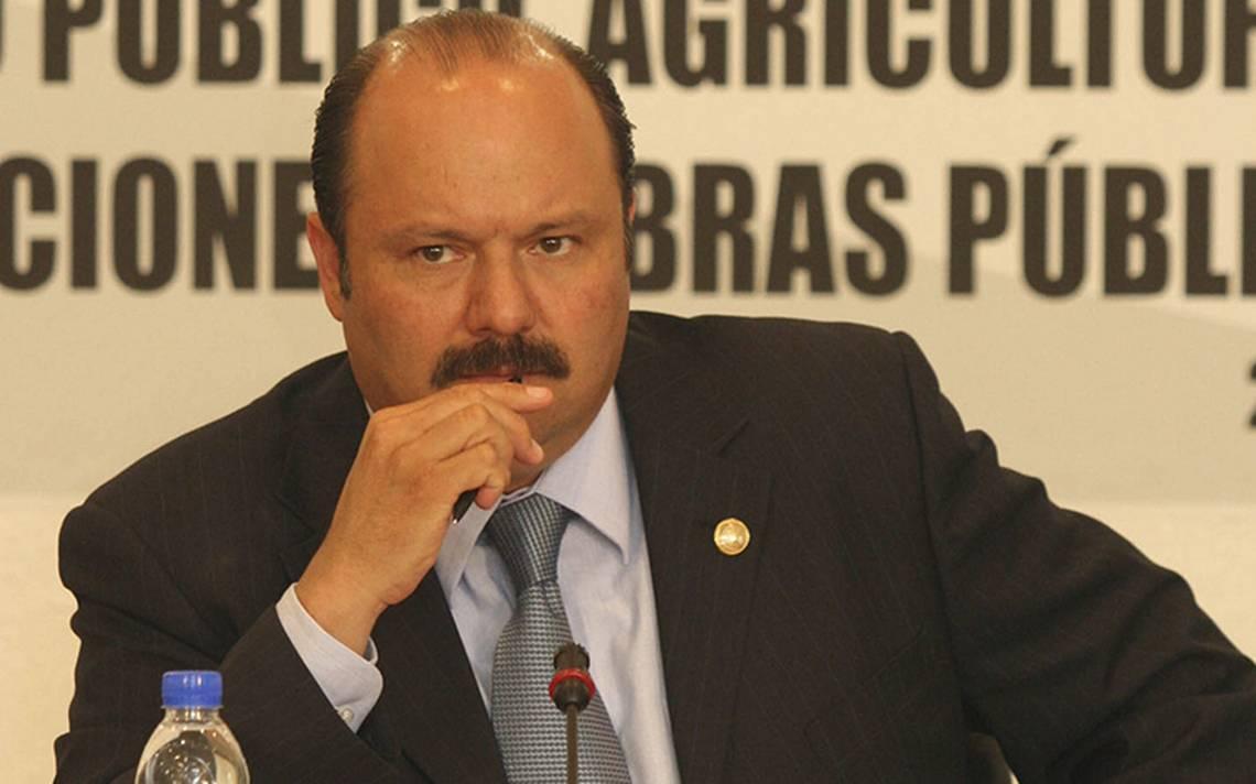 INE acredita desvíos de recursos de César Duarte para beneficiar al PRI