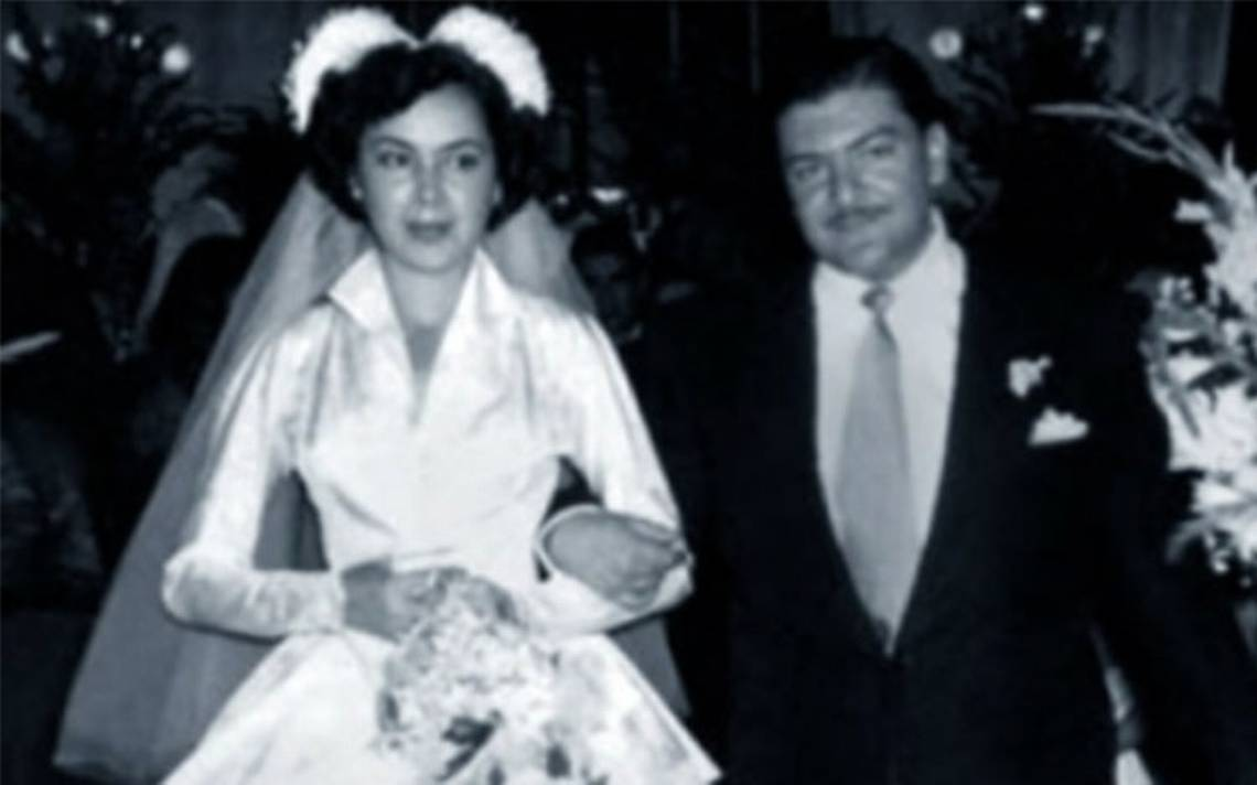 Fallece Paloma Gálvez, viuda de José Alfredo Jiménez