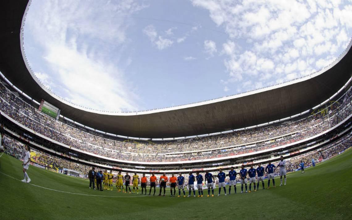 El VAR se estrena en la Liga MX en la jornada 13