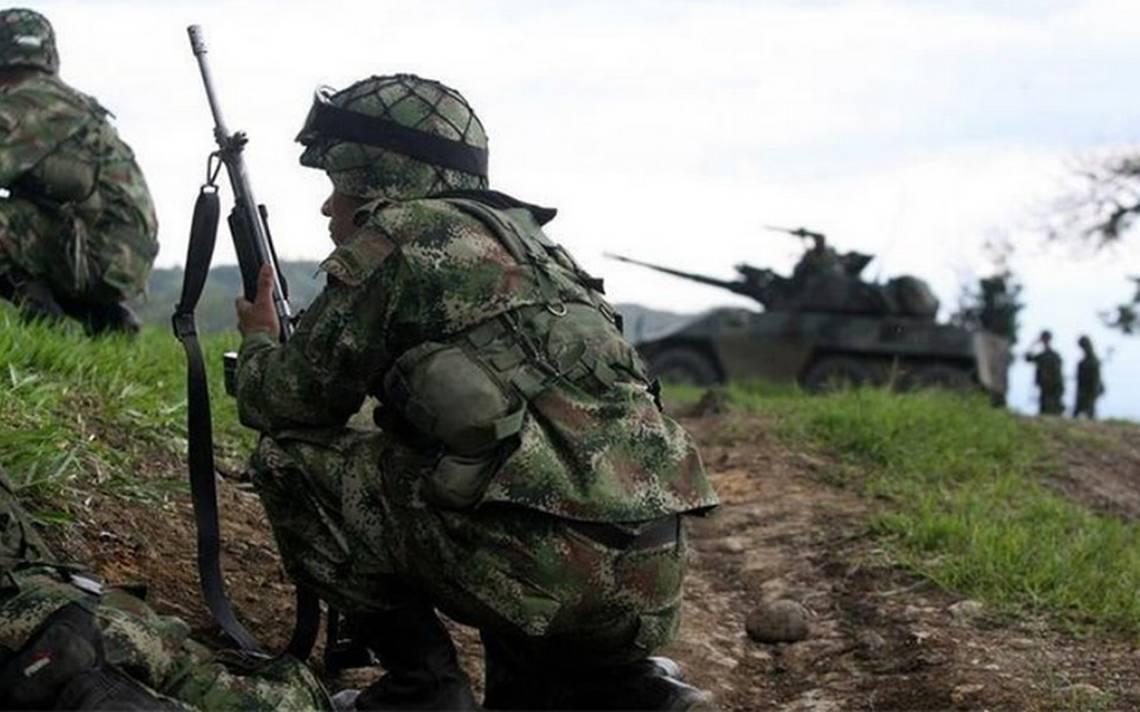 Exguerrilleros de las FARC vuelven a las armas: The New York Times