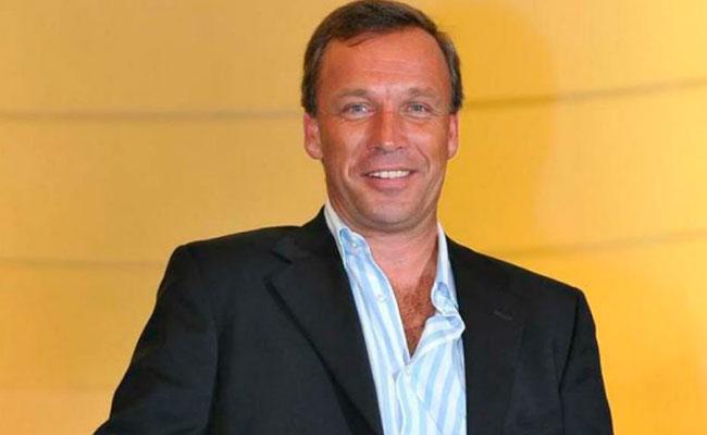 Ofrecen a Andrés Fassi presidencia de la Asociación de Futbol Argentino