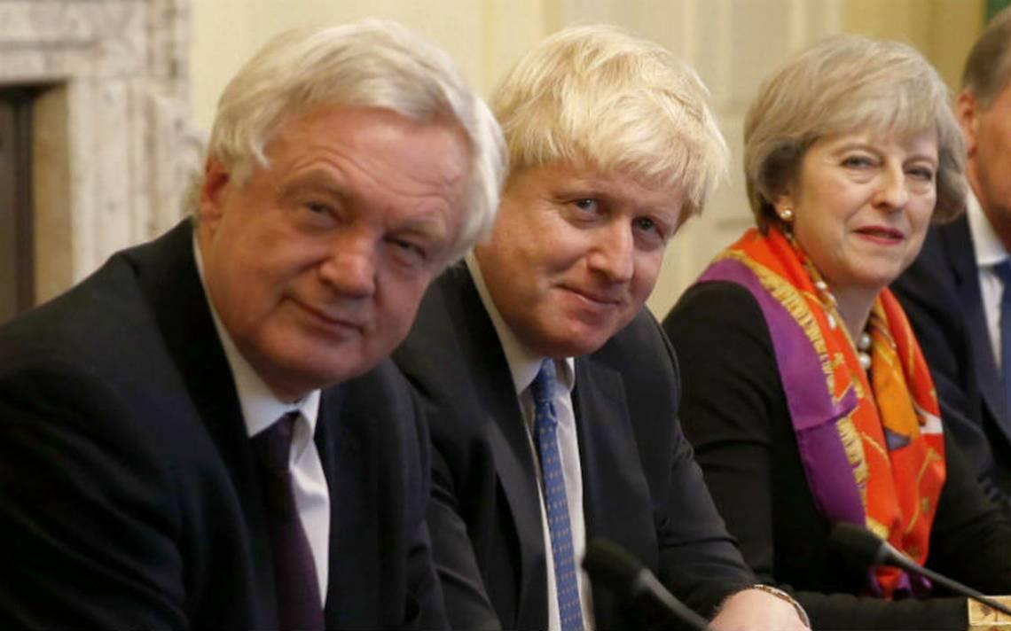 [Video]Theresa May al borde del abismo