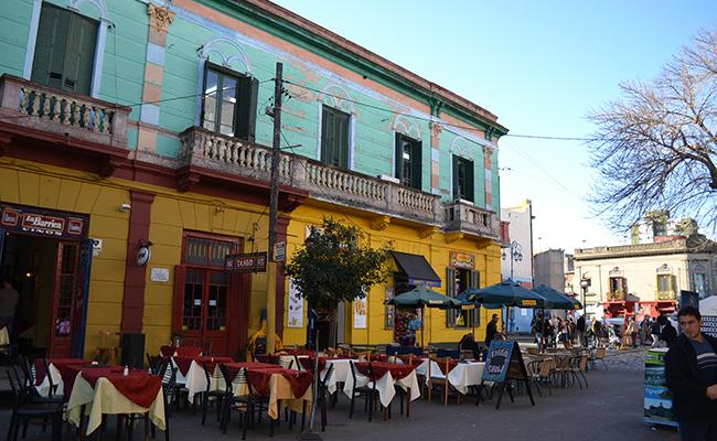 Buenos Aires, la ciudad del tango y de la moda