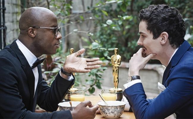 Damien Chazelle y Barry Jenkins, unidos por el error del Oscar