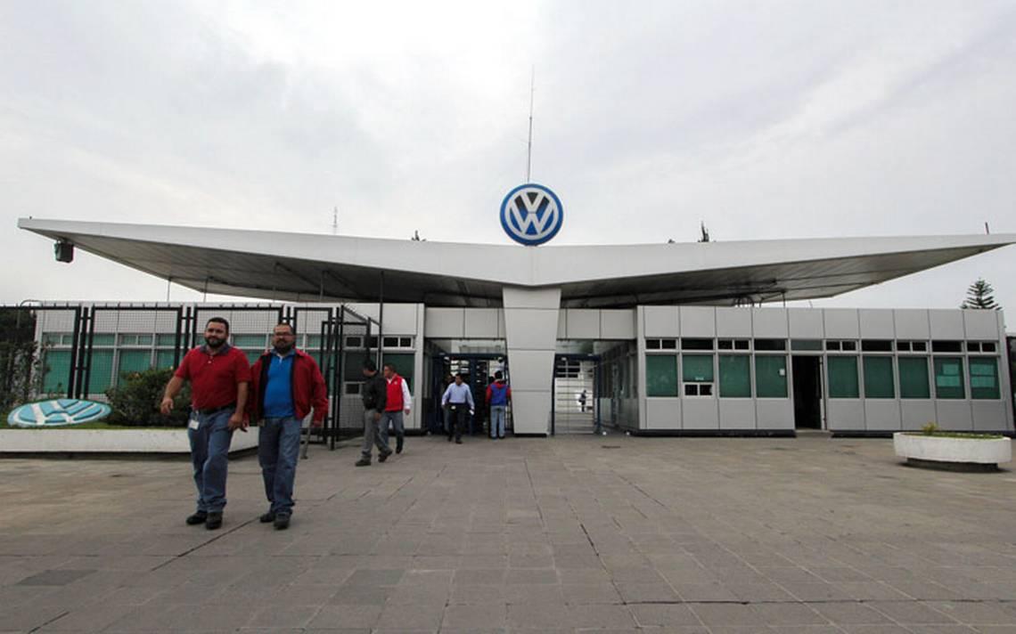 Volkswagen México anuncia que no abrirá nuevas plazas laborales