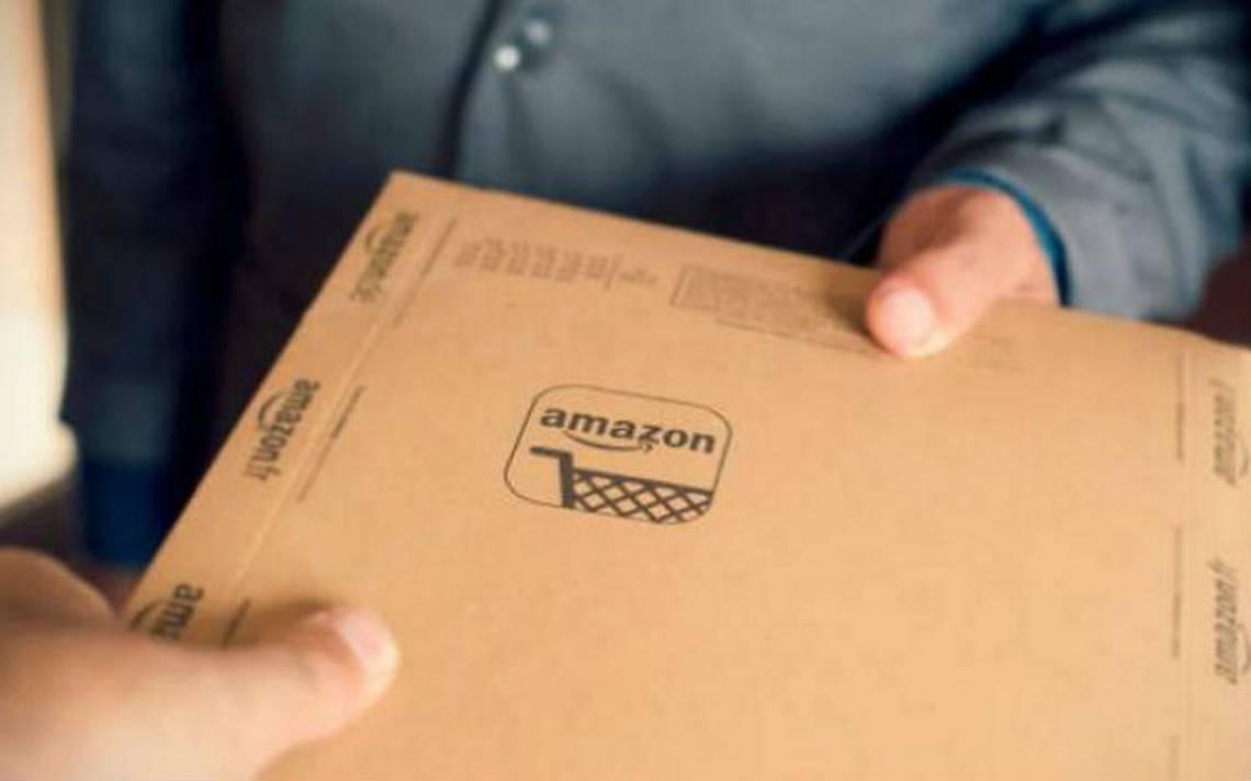 Amazon ahora vende botanas, dulces y licores