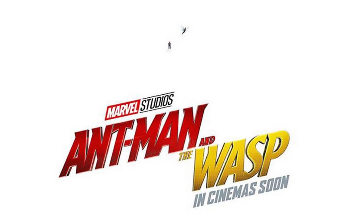 [Video] Revelan fecha de estreno y tráiler de 'Ant-Man and the Wasp'