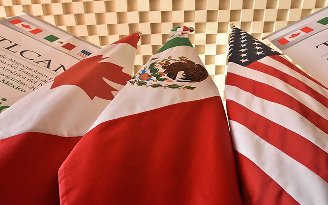 Es mi propuesta o nada, advierte EU a México y Canadá sobre TLCAN