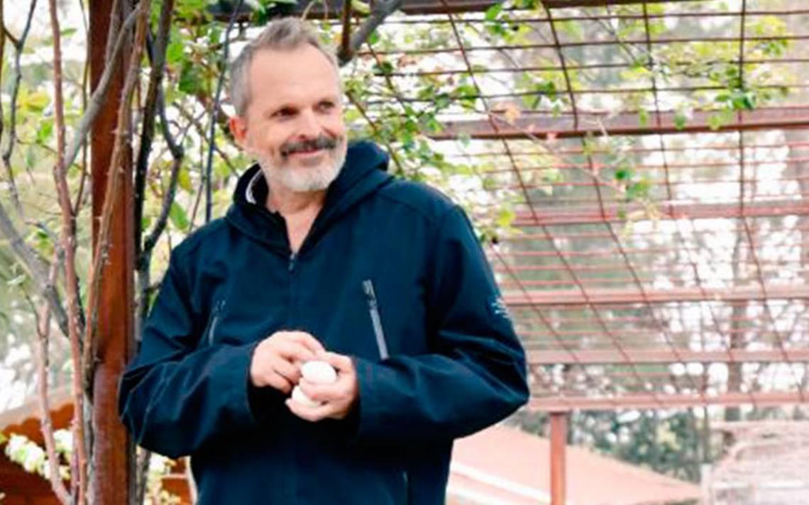 Miguel Bosé, en la lista negra del Fisco de España