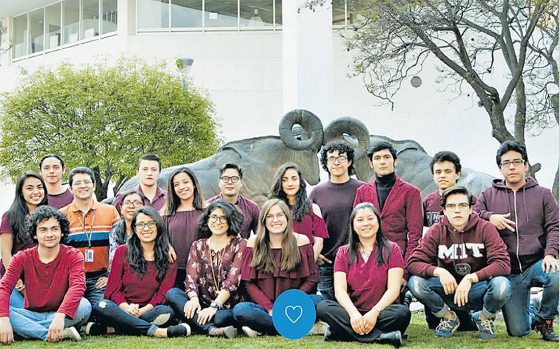 Alumnos del TEC buscan solución a quemaduras