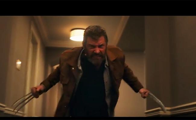 "¡Adiós Wolverine! Revelan segundo trailer de ""Logan"""