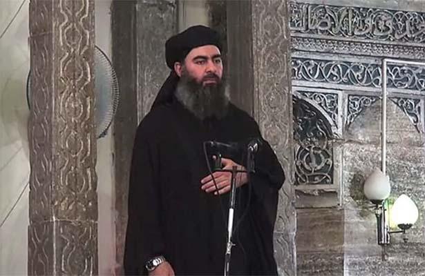 Confirman la muerte del líder del Estado Islámico, Abu Bakr al Bagdad