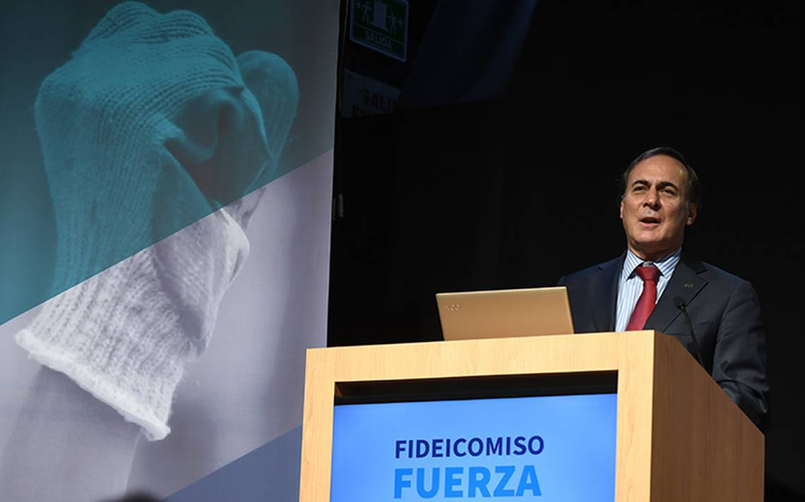 Exige CCE a Alfonso Romo triplicar la inversión pública